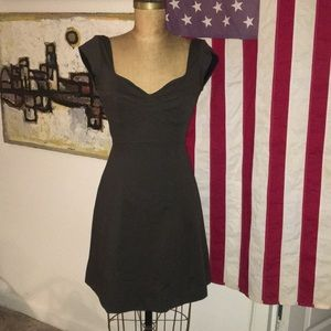French Connection Olive Green Dress size 6